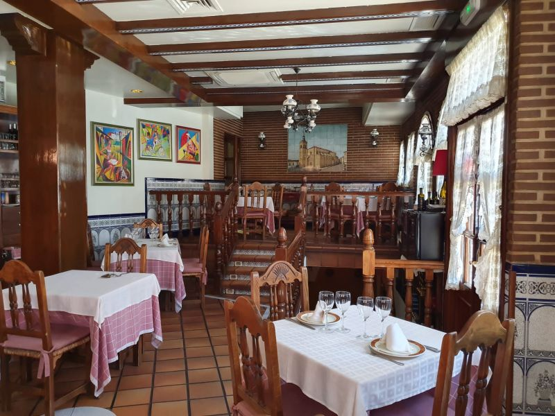 Restaurante Tinín