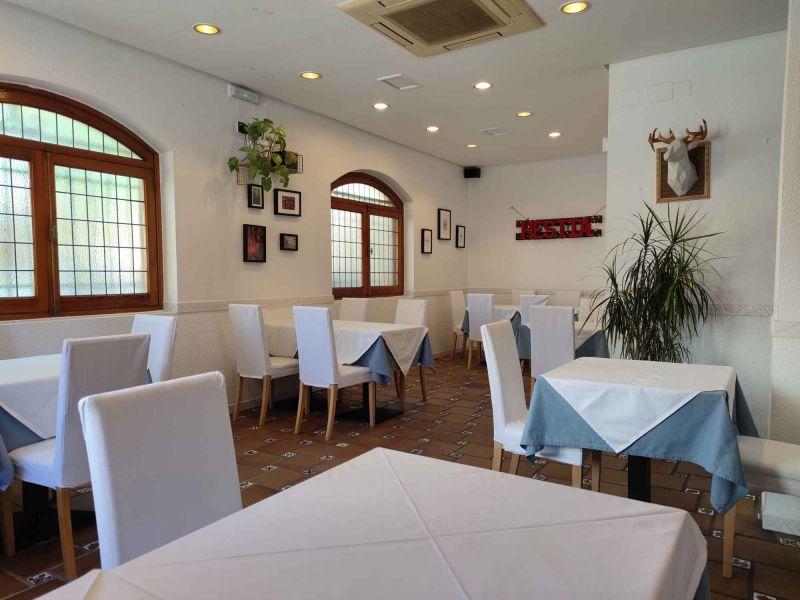 Restaurante Hestia
