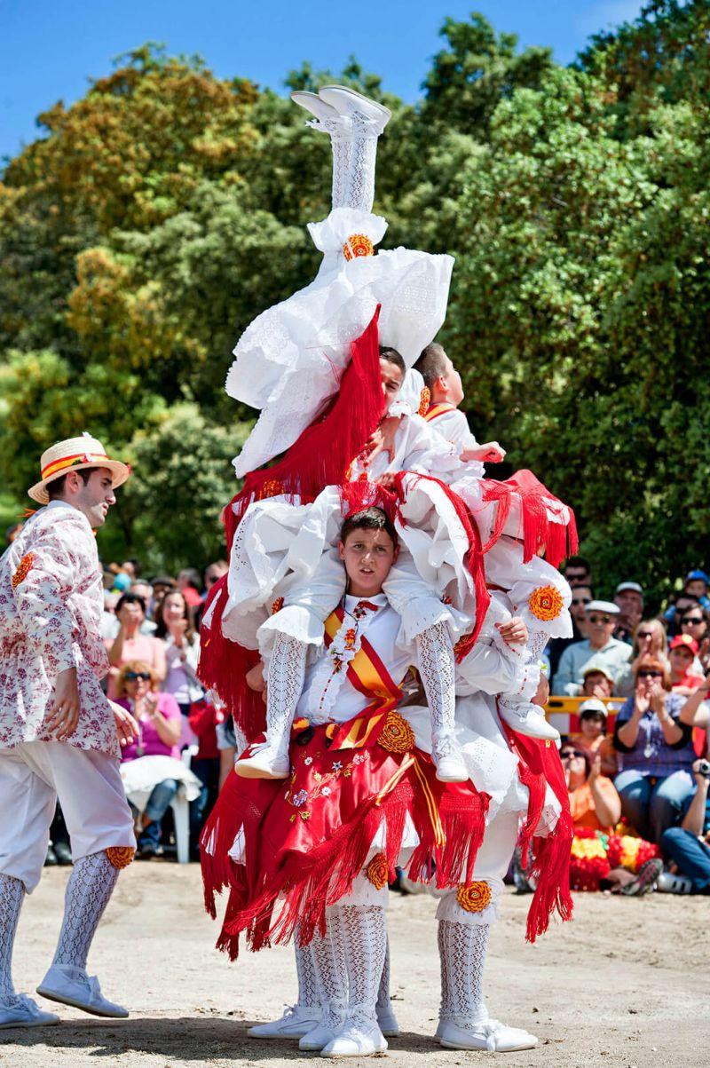 Romería en Honor de Nuestra Señora de la Natividad Fiesta de Interés Turístico Regional