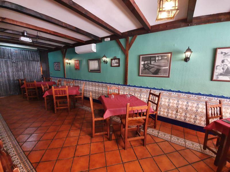 Restaurante La Panza