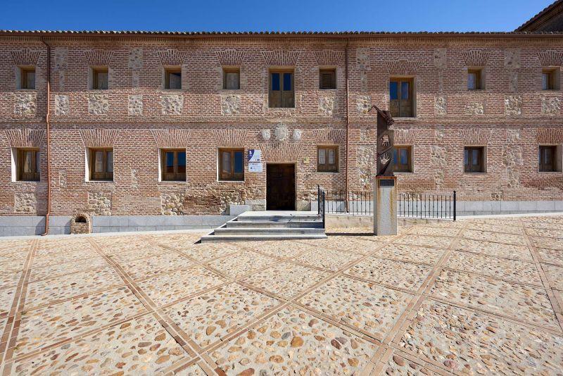 Convento Franciscano San Juan Evangelista