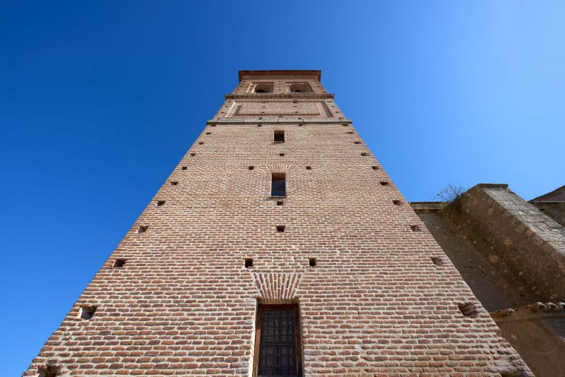 La Torre de Esteban Hambrán