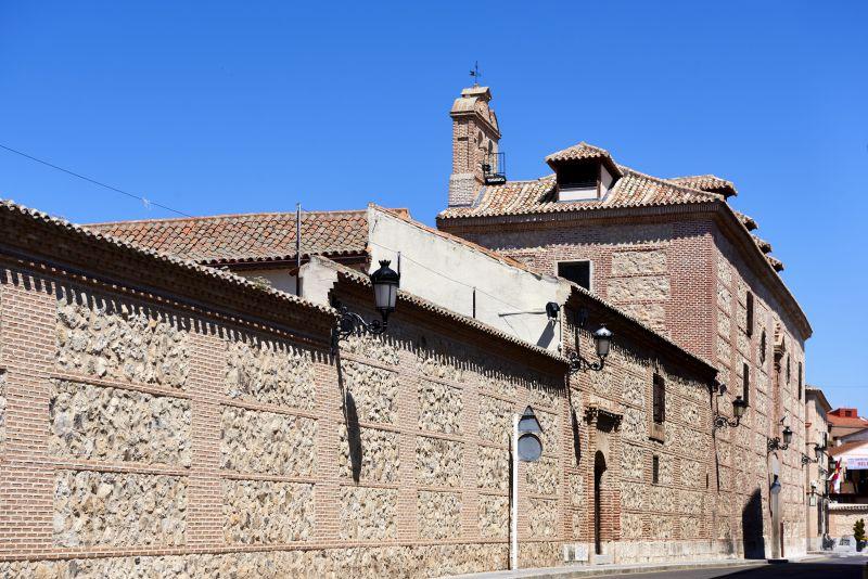 Monasterio del Espíritu Santo
