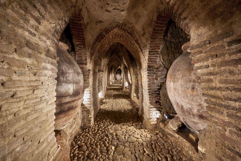 Cuevas del Castillejo