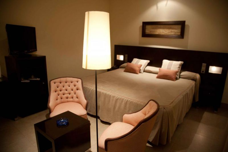 Hotel Spa La Salve