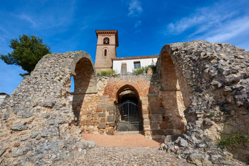 Puerta Califal