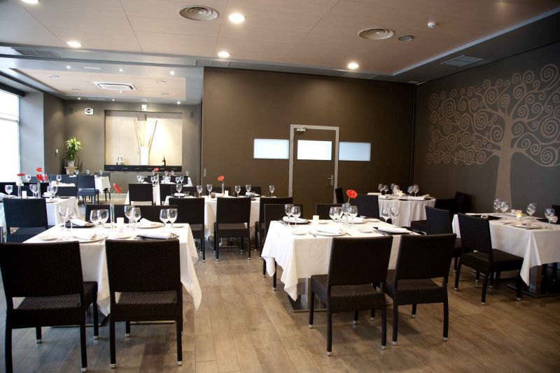 Restaurante La Calesa (Hotel El Mesón)